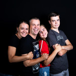 familie shoot